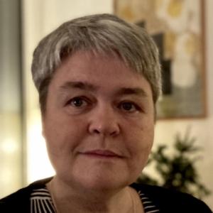 Dr. Anne Michael