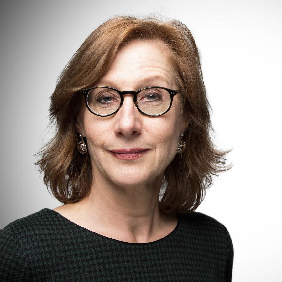 Prof. Dr. Ilona Wuschig