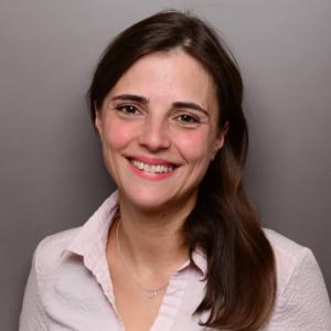 M.Sc. Psychologie Andrea Linzner-Sensenschmidt