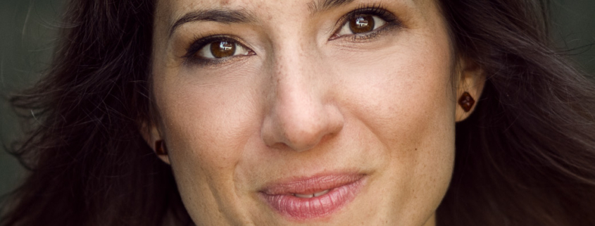 Sophie Blümel, Psychologin M.Sc.