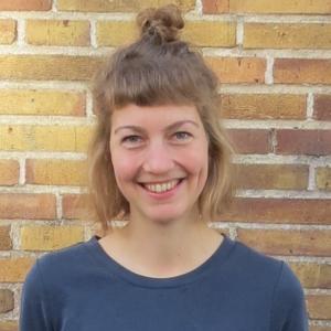 Tanja von Waaden M. Sc.  Kinder- und Jugendlichenpsychotherapeutin  Verhaltenstherapie
