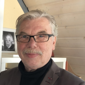 Prof. Dr. Jürgen Benecken